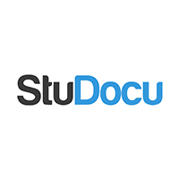 Logo of StuDocu, client of our high tech PR agency
