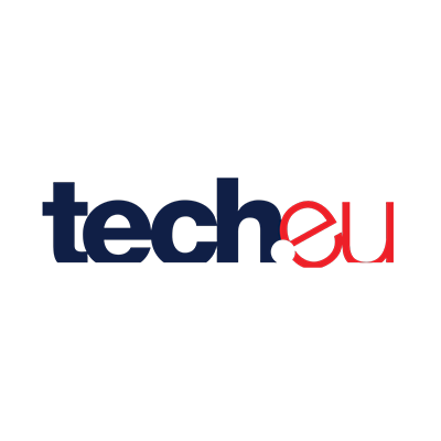 Logo of TechEU media where the clients of our b2b tech pr agency get featured