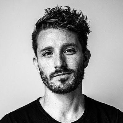 Photo of Matias Rodsevich, founder of PRLab and author of The PR Paradox