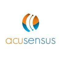 Logo van Ascensus klant van PRLab Amsterdam