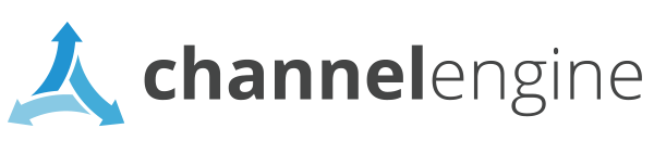 Logo of Channel Engine, client of our content marketing for tech companies