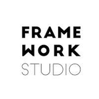 Logo van Framework Studio, klant van PRLab