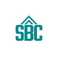 Logo van SBC klant van PRLab Amsterdam