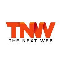 Logo van The Next Web, opdrachtgever van PRLab Amsterdam