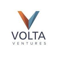 Logo van Volta Ventures klant van PRLab Amsterdam