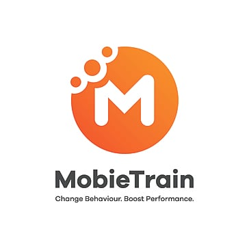 Official logo of Mobie Train, client of PRLab