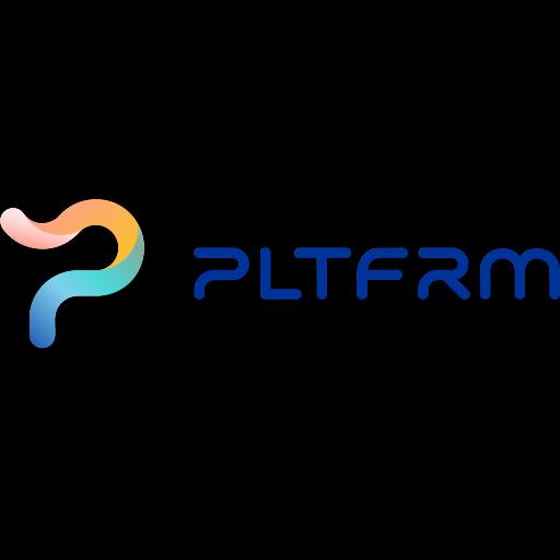 Logo of PLTFRM client of PRLab.