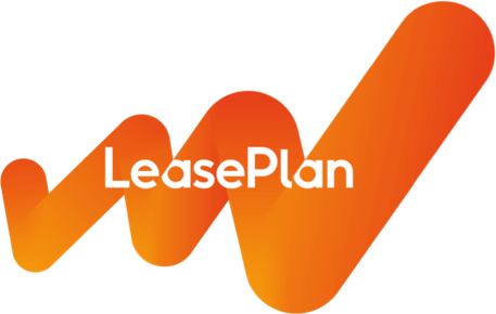 Logo of LeasePlan, client of PRLab